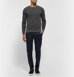 Gucci Slim-Fit Gabardine Trousers