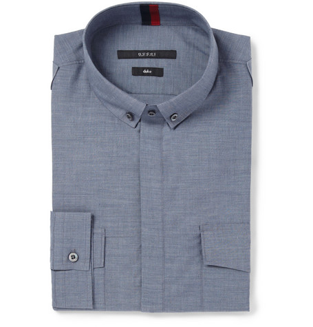 Gucci Duke Cotton Shirt