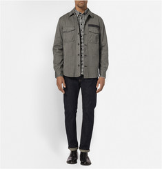 Rag & bone Mason Cotton Jacket