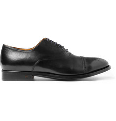 Paul Smith Shoes & Accessories Berty Leather Oxford Brogues
