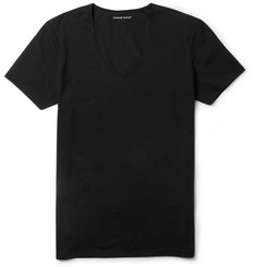 Derek Rose Jack Stretch-Pima Cotton T-Shirt