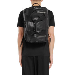 Givenchy Convertible Leather Backpack