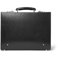 Swaine Adeney Brigg Churchill Attaché Briefcase