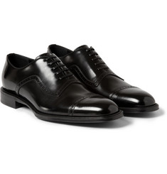 Dolce & Gabbana Leather Oxford Brogues