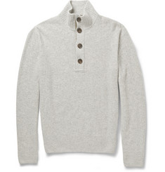 Berluti Cashmere Knitted Sweater