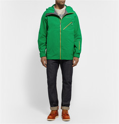 Patagonia Untracked Hooded GORE-TEX® Jacket