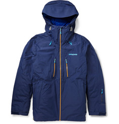 Patagonia Primo Down-Filled Coat