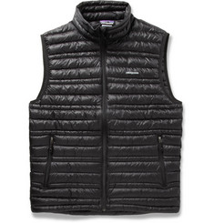 Patagonia Down-Filled Quilted Gilet