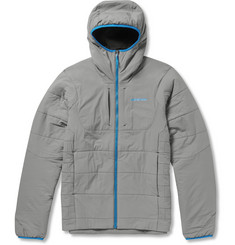 Patagonia Nano Air Four-Way Stretch Quilted Lightweight Jacket