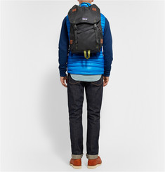 Patagonia Arbor Twill Backpack