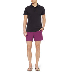 Orlebar Brown Setter Short-Length Swim Shorts