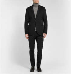 Calvin Klein Collection Double-Faced Cashmere Blazer