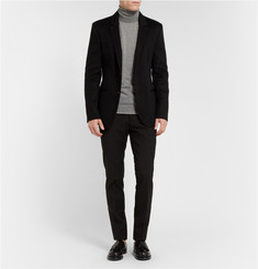 Calvin Klein Collection Rollneck Cashmere Sweater