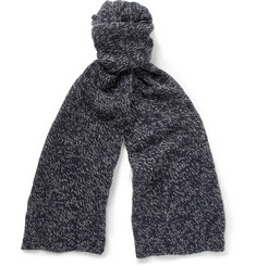 Dolce & Gabbana Cashmere and Wool-Blend Scarf