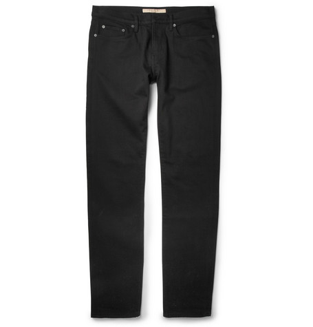 Burberry Brit Slim-Fit Denim Jeans