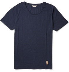 NN.07 Iver Cotton-Jersey T-Shirt