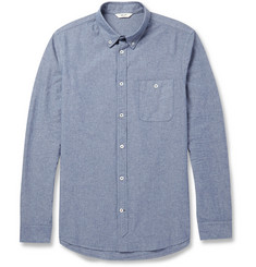 NN.07 Derek Chambray Shirt