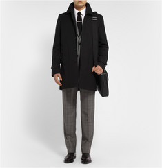 Burberry London Cotton-Twill Raincoat