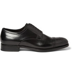 Brioni Leather Brogues