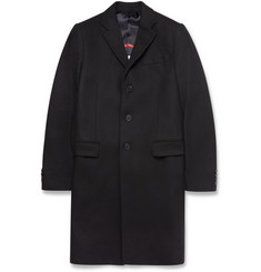 Givenchy Wool-Blend Coat