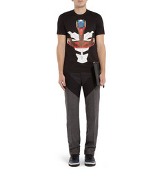 Givenchy Cuban-Fit Cotton-Jersey T-Shirt