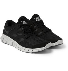 Nike Tier Zero Free Run+ 2 SP Mesh Sneakers
