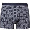 Derek Rose - Printed Pima Cotton-Blend Boxer Briefs