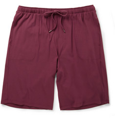 Derek Rose Basel Stretch-Micromodal Lounge Shorts