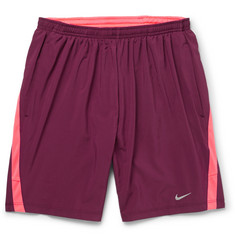 Nike Dri-FIT 2-in-1 Two-Tone Running Shorts