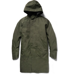 Arc'teryx Veilance Galvanic IS Quilted Hooded Coat