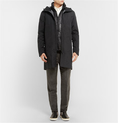 Arc'teryx Veilance Patrol IS Double-Layered Coat