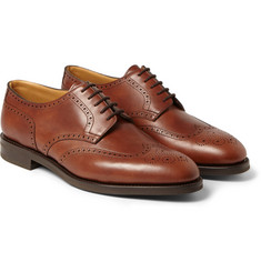 John Lobb - Darby II Leather Brogues