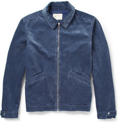 Folk Corduroy Jacket