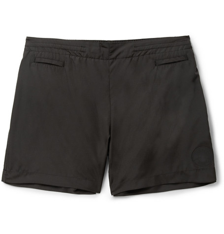 Iffley Road Lightweight Running Shorts