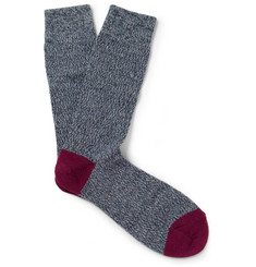 Paul Smith Shoes & Accessories Wool-Blend Socks