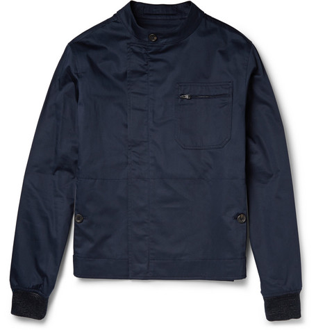 Dunhill Hunt Cotton Jacket