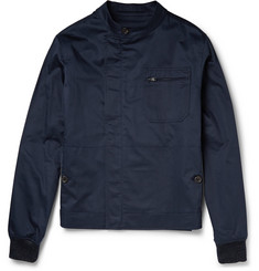 Alfred Dunhill Hunt Cotton Jacket