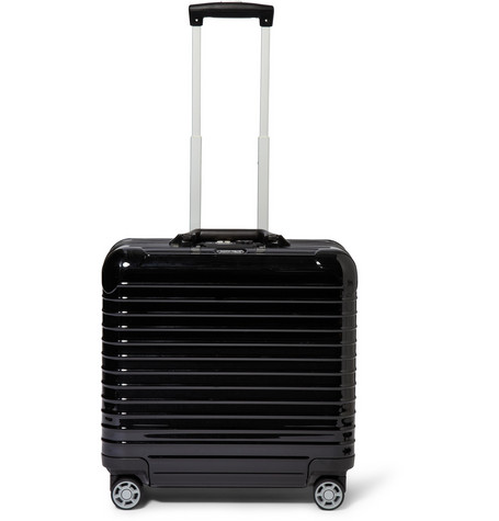 Rimowa Salsa Deluxe Multiwheel Business Case