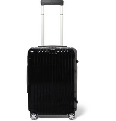 Rimowa Salsa Deluxe Multiwheel 55cm Carry-On Case