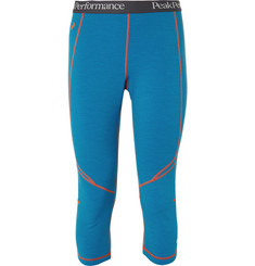 Peak Performance Heli Jersey Tights