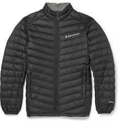 Peak Performance Frost Quilted Jacket