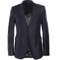 Burberry Prorsum Slim-Fit Wool and Cashmere-Blend Blazer