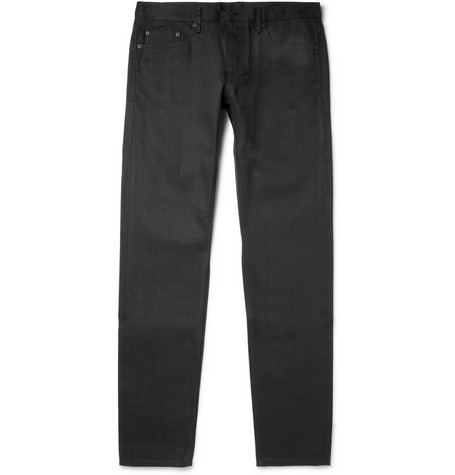 Burberry Prorsum Slim-Fit Denim Jeans