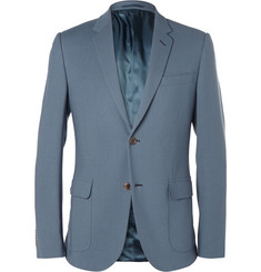 Gucci Dylan Slim-Fit Wool-Blend Blazer