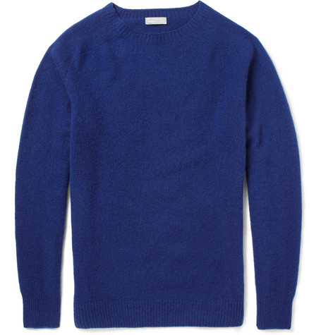 Margaret Howell Cashmere Crew Neck Sweater