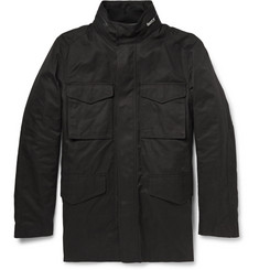 Rag & bone Division Cotton-Blend Field Jacket