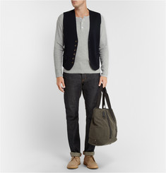 Rag & bone Kent Canvas Tote Bag