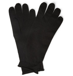 Acne Studios Nils Wool Gloves