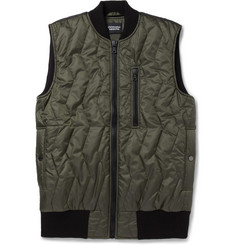 Christopher Raeburn Lightly-Quilted Primaloft Gilet