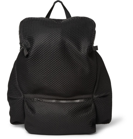 Christopher Raeburn Packaway Mesh Backpack
